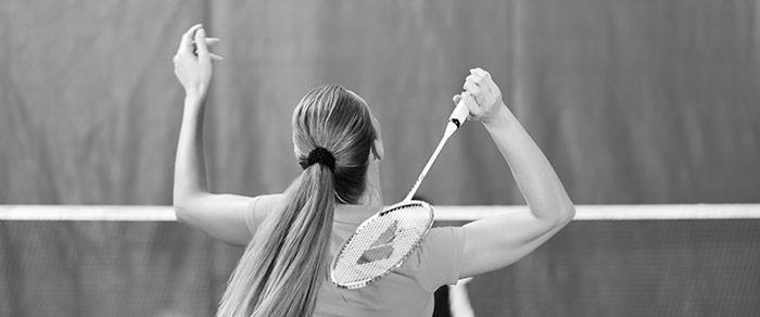badminton libre dans Lanaudière