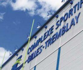 Complexe Sportif Gilles-Tremblay