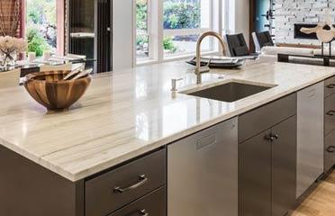 Armoire de cuisine Monica F Design