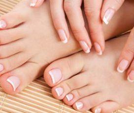 Soins des pieds Beauté bien-être
