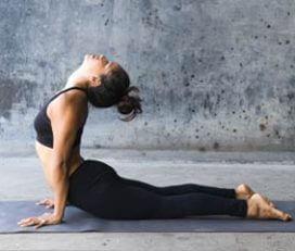 Edem Yoga Pilates à Repentigny