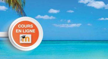 École de voyages Lanaudière – Formation en ligne