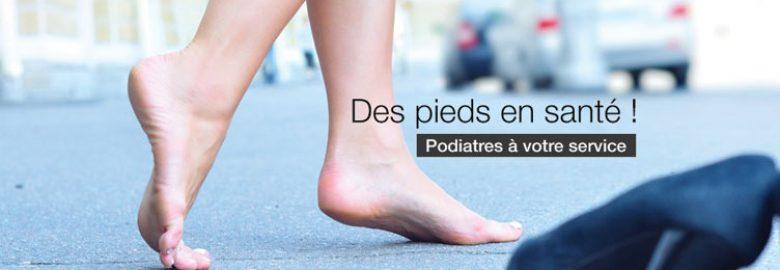 Podiatre PiedMed à Boisbriand
