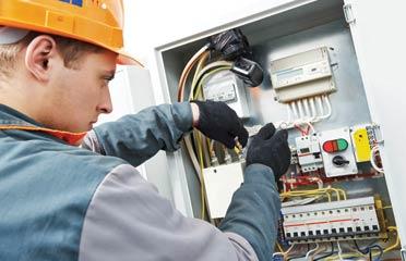 Électricien Rolais Électrique Inc.