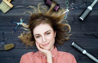 Salon de coiffure Effusion à Anjou, Montréal