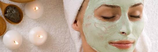 Esthéticienne et soins du visage